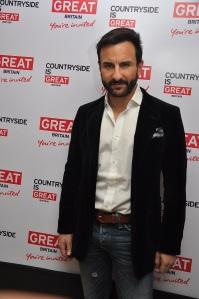 Saif Ali Khan Visit Britain (2)