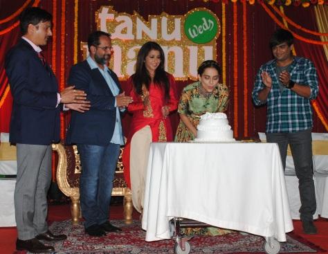 Tanu Weds Manu Kangana Ranaut Brithday