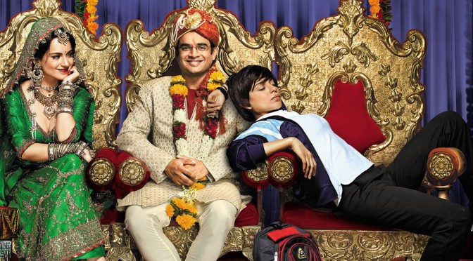 Interview: R. Madhavan speaks about 'Tanu Weds Manu Returns'