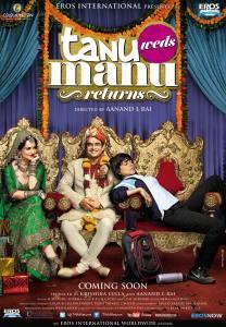 Tanu Weds Manu UK Release