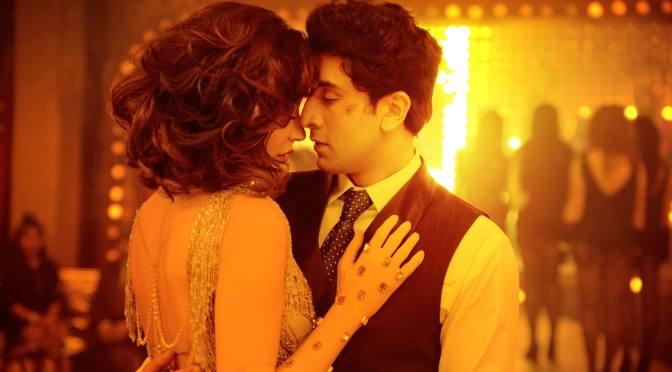 """New Trailer: """"Bombay Velvet"""""""