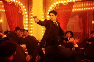 BOMBAY VELVET RANBIR KAPOOR 20TH CENTURY FOX UK