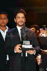SRK HONOURED WITH DADA SHAEB PHALKE FILM FOUNDATION AWARD DSC_0986