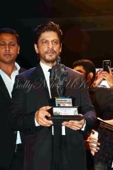 SRK HONOURED WITH DADA SHAEB PHALKE FILM FOUNDATION AWARD DSC_0986