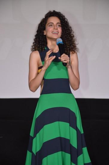 Tanu Weds Manu Returns Trailer Launch
