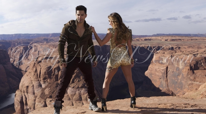 Disney India creates its first local franchise with #ABCD2