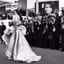 Aishwarya Rai Bachchan at Cannes Film Festival