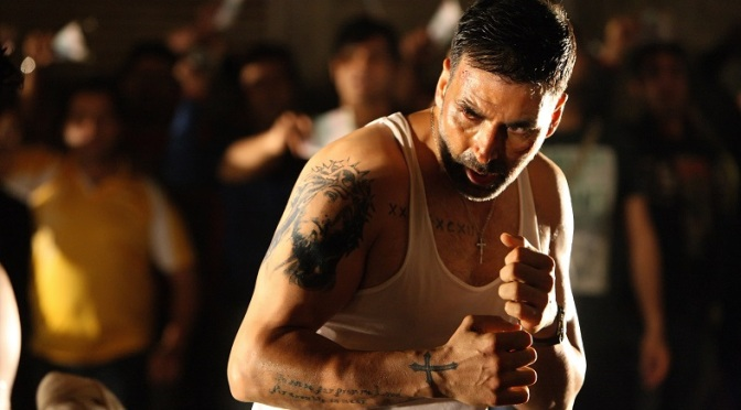 Akshay Kumar cherishes working with Bollywood legends