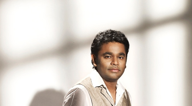Competition: WIN 2 tickets to 'A.R. Rahman – The Greatest Hits Live!' show in London