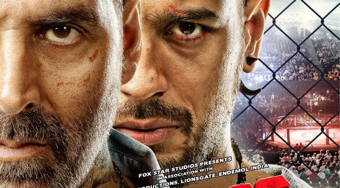 20th Century Fox to release 'Brothers' in UK cinemas on 14th August 2015