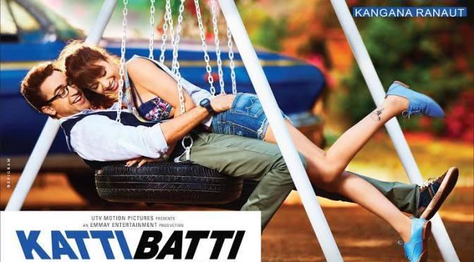 Trailer: Kangana & Imran in 'Katti Batti'