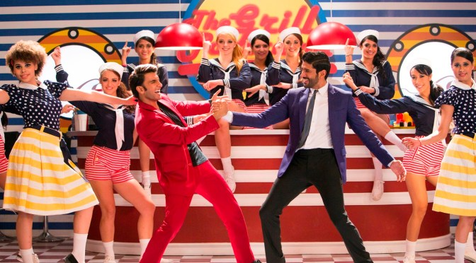 Interview: Ranveer Singh talks about Dil Dhadakne Do, Priyanka Chopra & Anushka Sharma
