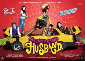 Second Hand Husband