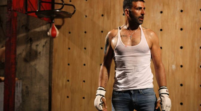 Akshay Kumar's 'Brothers' gets overwhelming response in the UK