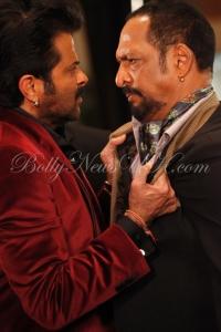 Anil Kapoor & Nana Patekar