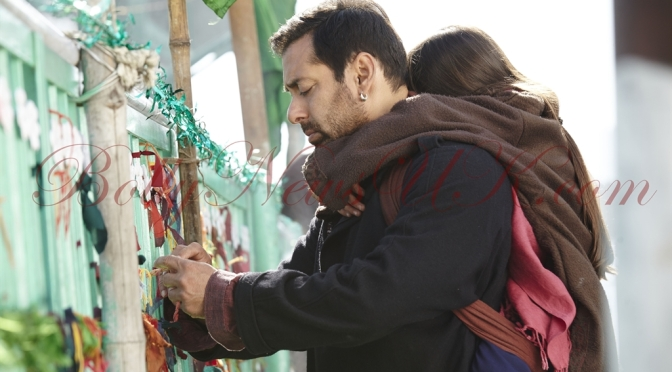 'Bajrangi Bhaijaan' opens at No. 5 at UK box office