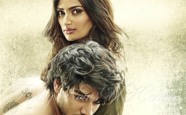 Sooraj-Athiya are the new Bollywood 'IT' couple