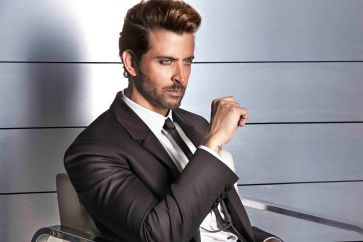 Hrithik Roshan for PE