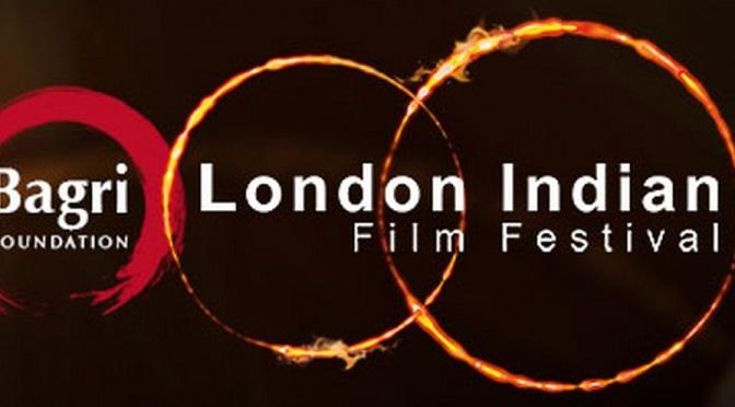 Europe's Largest Asian Film Event Launches in Birmingham!