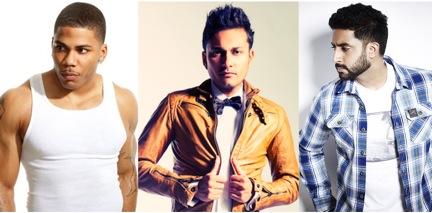 Nelly-Raghav-Abhishek