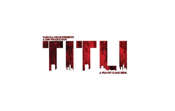 YRF to release 'Titli' in India on 16th October