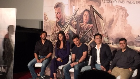 Trailer Launch Phantom