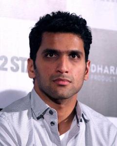 Abhishek Varman
