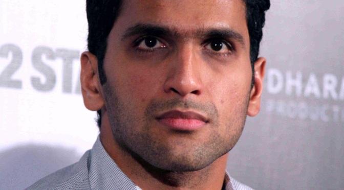 '2 States' Director Abhishek Varman ready to announce his next…
