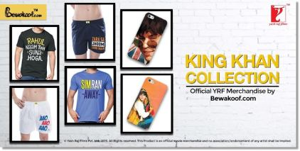 King Khan Collection