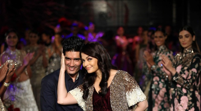 Aashni + Co presents Designer's Day with Manish Malhotra in London