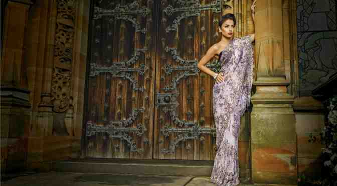 Crème of South Asian Fashion and Lifestyle Collections presented at Winter Preview