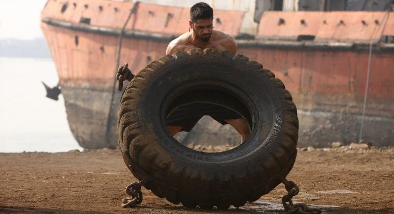 Sidharth Malhotra in Brothers Fox Star Dharma