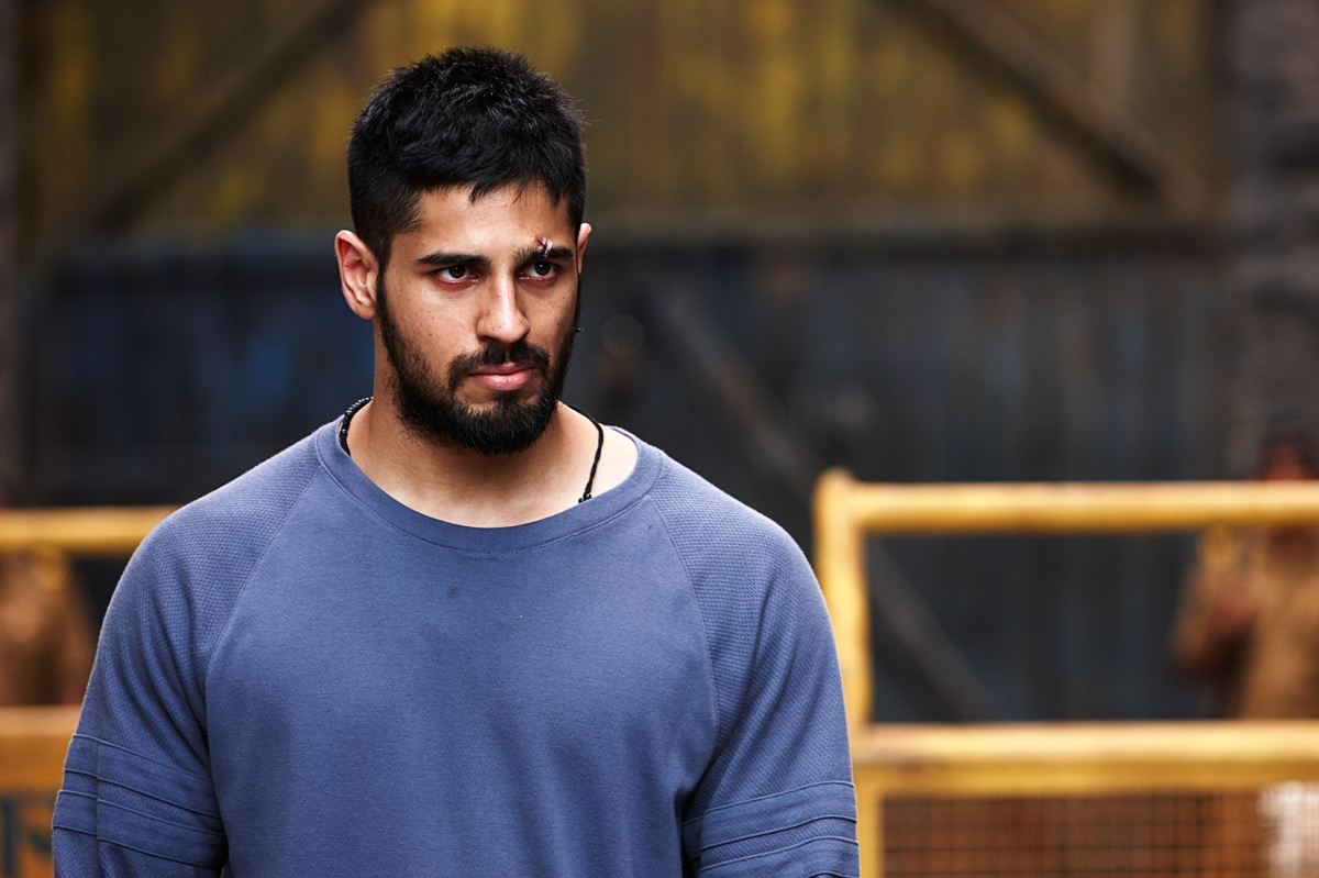 Interview: Sidharth Malhotra talks about 'Brothers ...  Interview: Sidh...