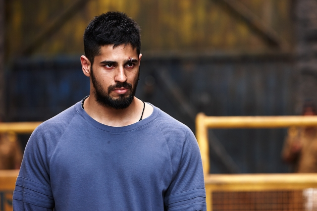Sidharth Malhotra in Brothers