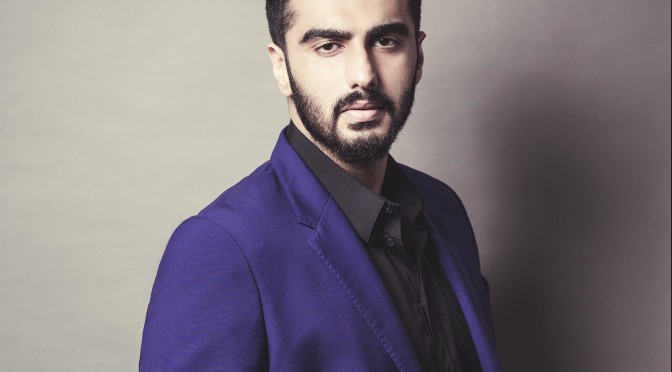 Arjun Kapoor to highlight India's role at The Globals Goals Citizen Festival