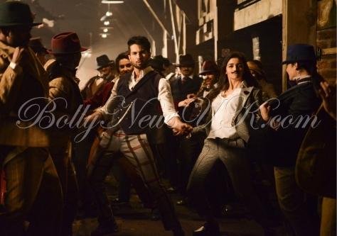 Gulaabo - Launch - Alia Bhatt, Shahid Kapoor, 20th Century Fox, Shaandar, Canvas International (3)