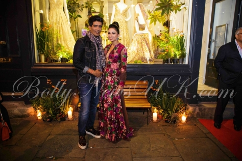 Manish Malhotra at Aashni (11)