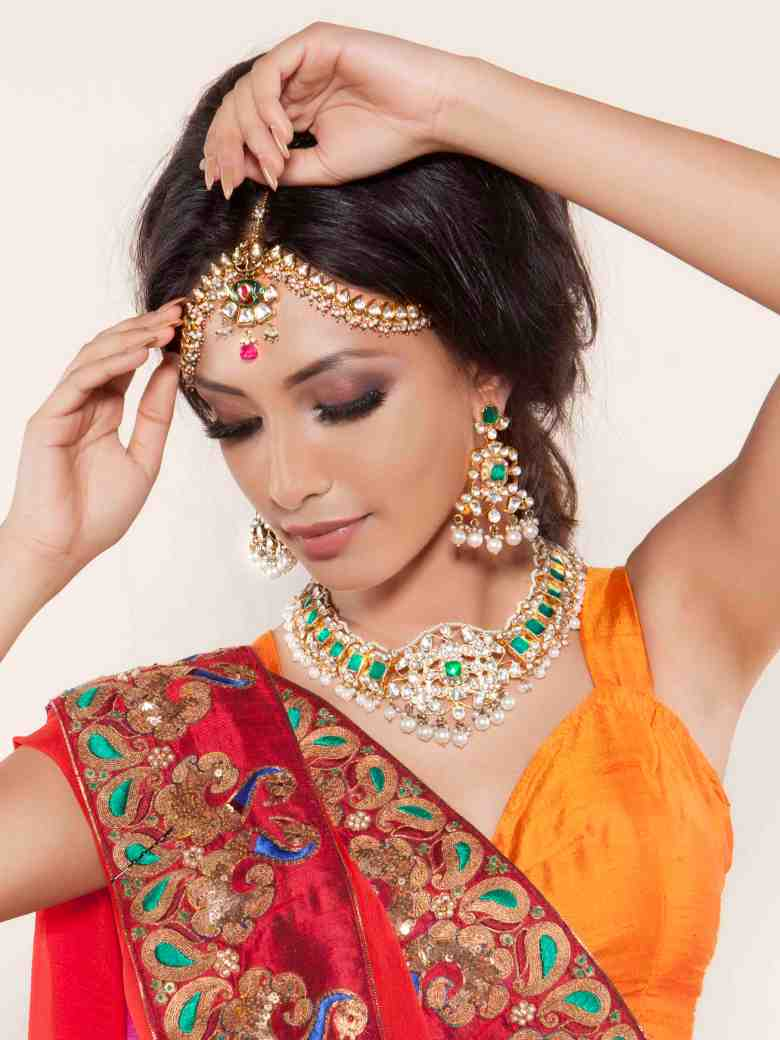 Red Dot Jewels-White Mughals (2)