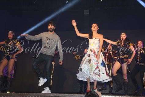 Shaam Shaandar Launch - Alia Bhatt, Shahid Kapoor - 20th Century Fox (5)