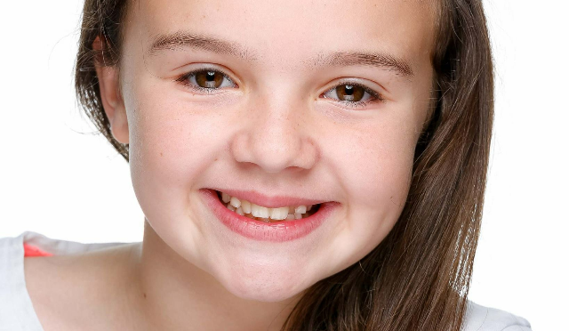 British Child actor Abigail Eames to play Ajay Devgn's daughter in Shivaay!