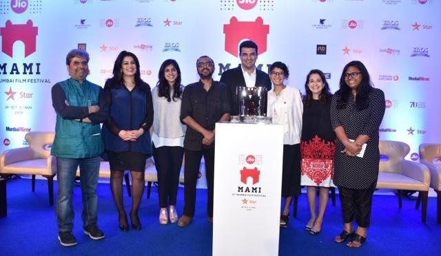JIO MAMI 17th Mumbai Film Festival line-up