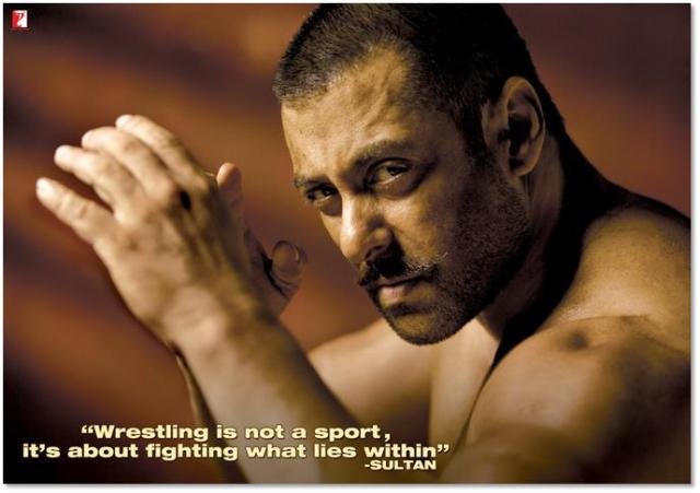 Sultan - First Look
