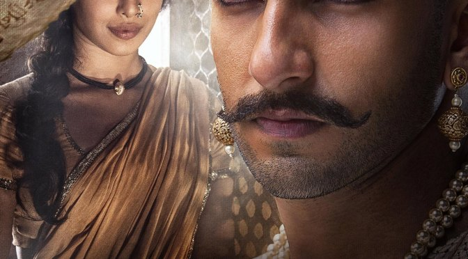 Trailer: 'Bajirao Mastani' – In UK cinemas on 18th December