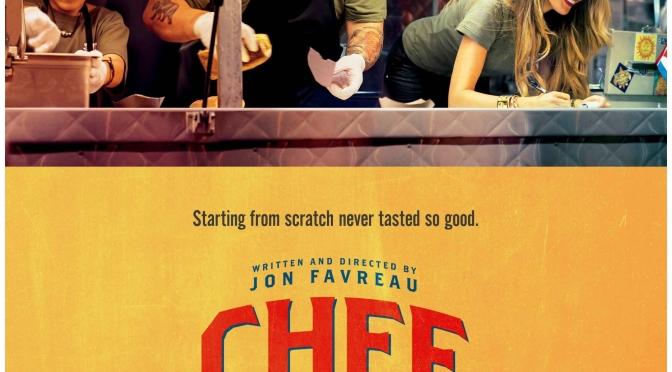 Jon Favreau's 'Chef' to get an Indian adaptation starring Saif Ali Khan