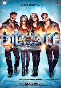 Dilwale UK Release - Red Chillies Entertainment (14)