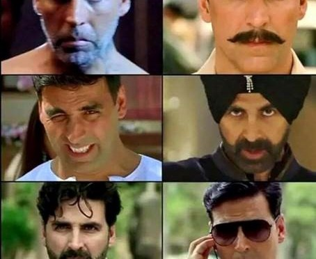 Akshay Kumar will keep his fans thrilled in 2016