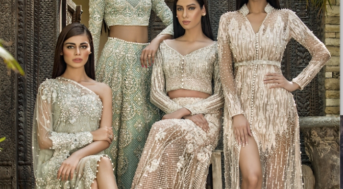 Faraz Manan, joins Indian contemporaries at Aashni + Co Wedding Show