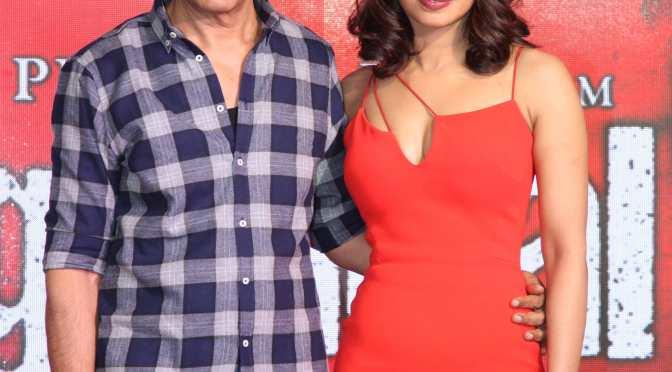 Trailer: Priyanka plays a cop in 'Jai Gangaajal'
