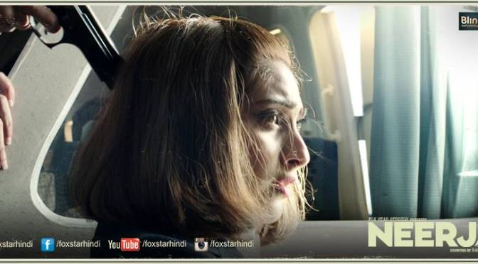 Interview: Sonam Kapoor speaks about 'Neerja'