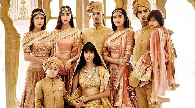 Anita Dongre & Anju Modi to partake in Aashni + Co Wedding Show